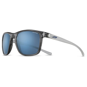 Julbo Trip Polarized 3 Sunglasses Herre black/matt crystal/blue